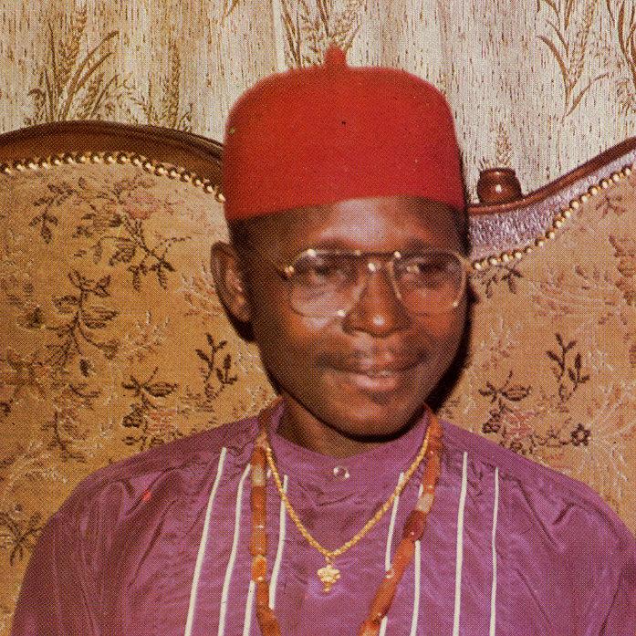 Osondi Owendi / Ndida Kanma | Chief Stephen Osita Osadebe