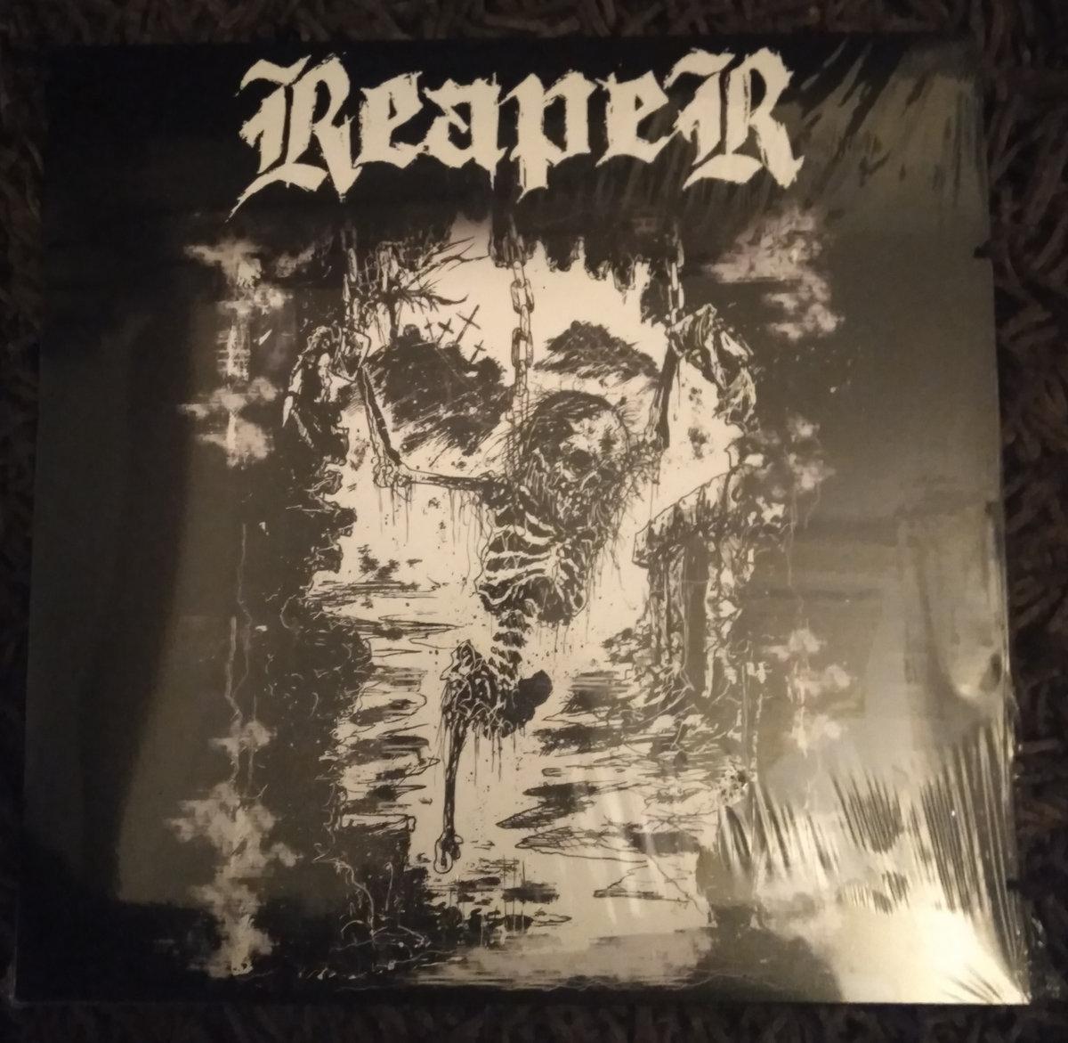 2017 Demo CS | Reaper