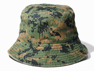 SETE STAR SEPT Bucket Hat (Newhattan 1500) - Digital Camo main photo