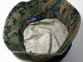SETE STAR SEPT Bucket Hat (Newhattan 1500) - Digital Camo photo