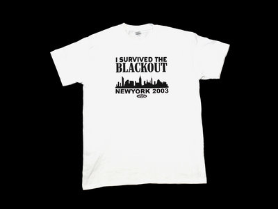 I SURVIVED THE BLACKOUT 2003 main photo