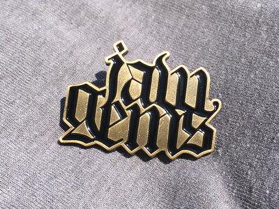 Jaw Gems Pin main photo