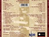SOFT MACHINE - NDR Jazz Workshop, Hamburg, Germany, May 17, 1973 (DVD/CD - Cuneiform Records) photo