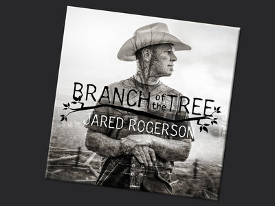 Branch of the Tree - CD main photo