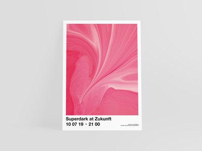 Concert Poster II: Zukunft main photo
