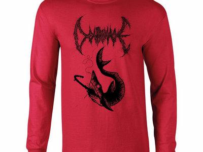 Longsleeve T Shirt (Red) main photo