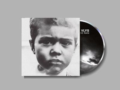"Darlyn Vlys - Prince In The Rain [VINYL 12"" + CD] main photo"