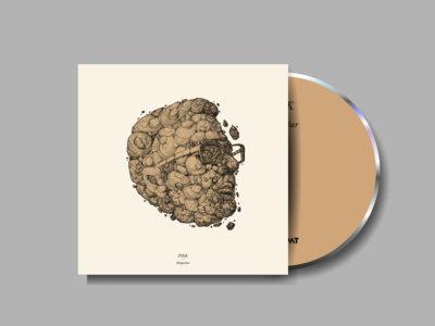 "Piek - Despertar LP [VINYL 12"" + CD] main photo"