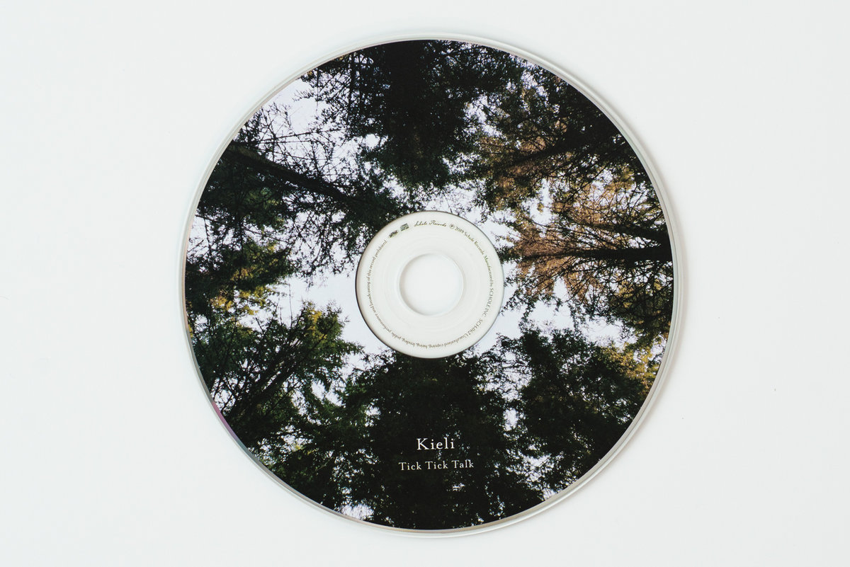 Tick Tick Talk | Kieli