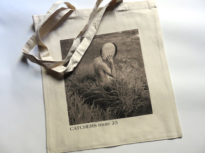 CATCHERS Mute 25th Anniversary Edition Tote Bag main photo