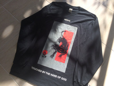 Touched By The Hand Of God Long Sleeve Shirt main photo
