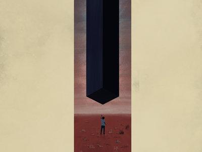 Towers A2 print main photo