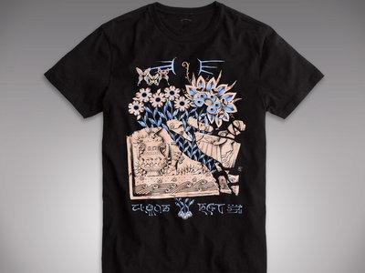 Flower T-shirt - new design! main photo