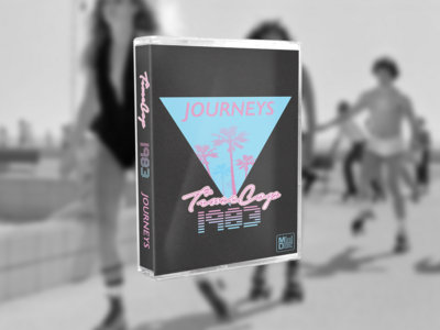 Journeys | Minidisc Edition - (2 Max Per Person) main photo