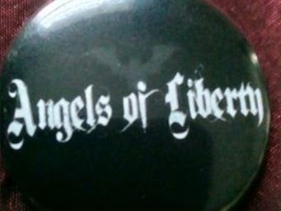 Angels Of Liberty Pin Button main photo
