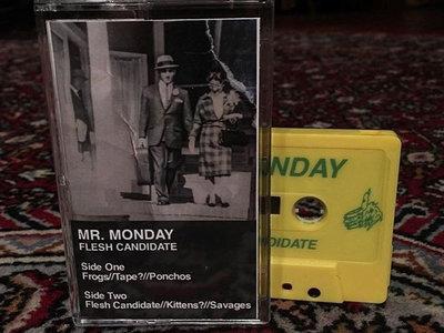 Merch | Mr  Monday