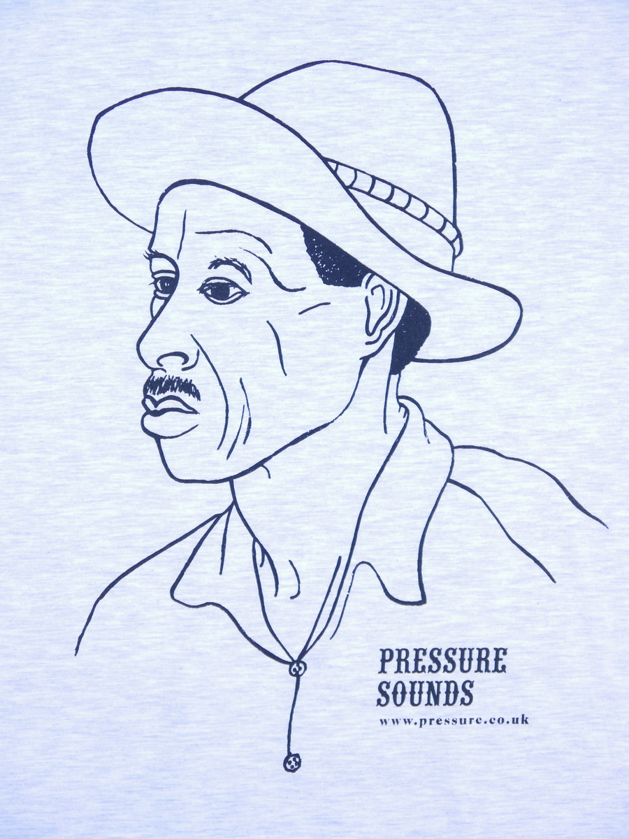 Buffalo Soldier T shirt  | Pressure Sounds