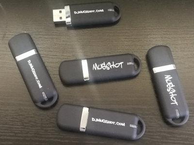 Mugshot Crate - USB Volume 1 main photo