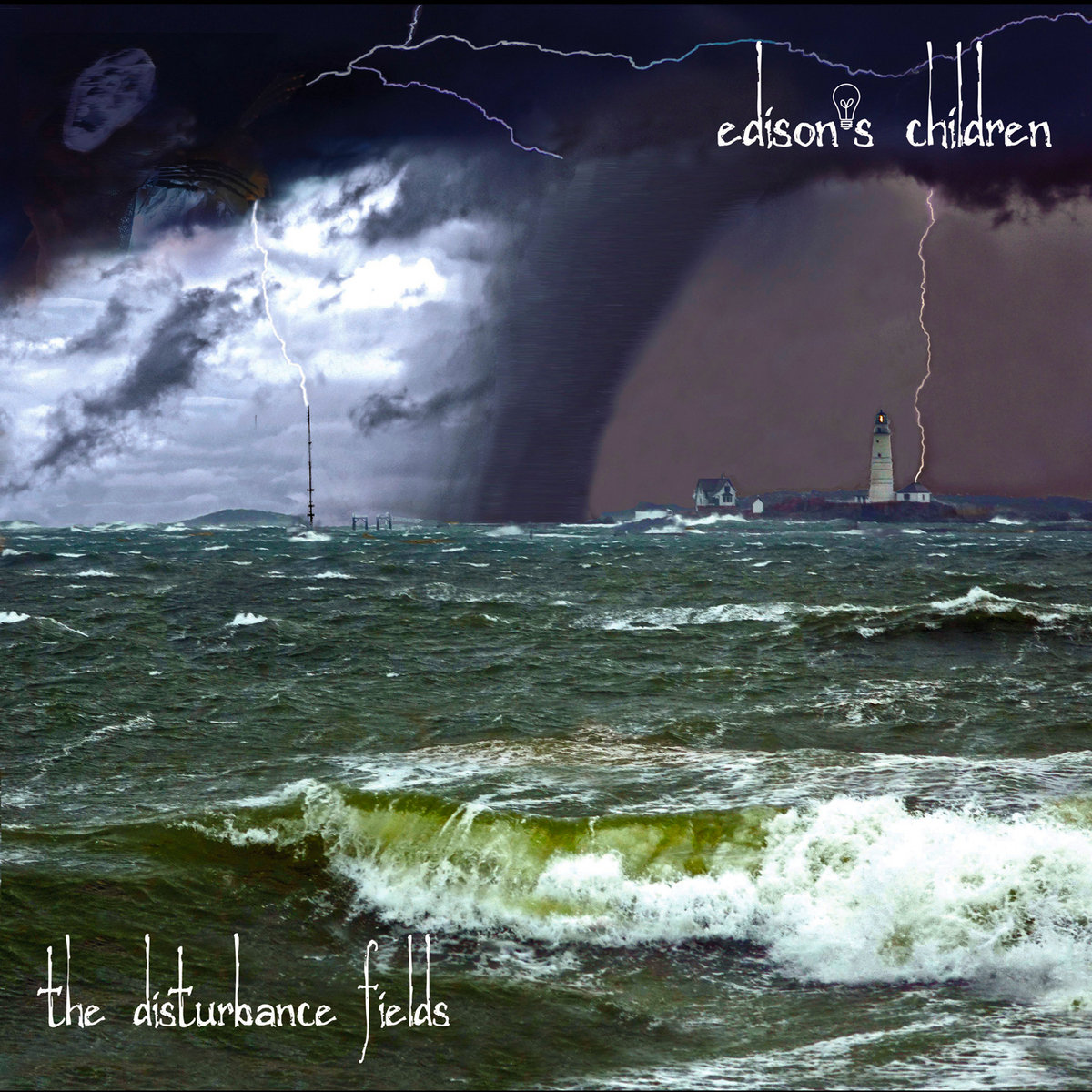 The Disturbance Fields | Edison's Children