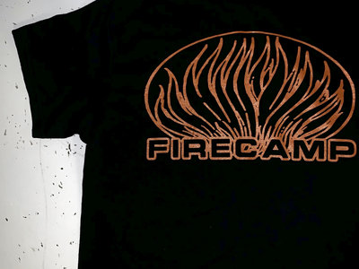 FIRECAMP T-shirt main photo