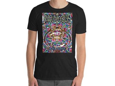 Invidiosus - Macrodose T-Shirt main photo