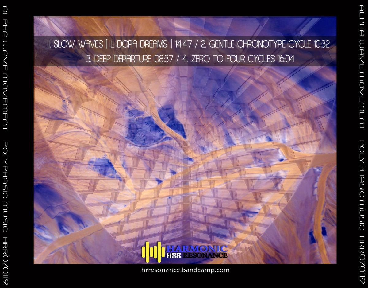 Harmonic Resonance Recordings