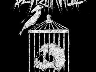 Bird cage T-Shirt main photo