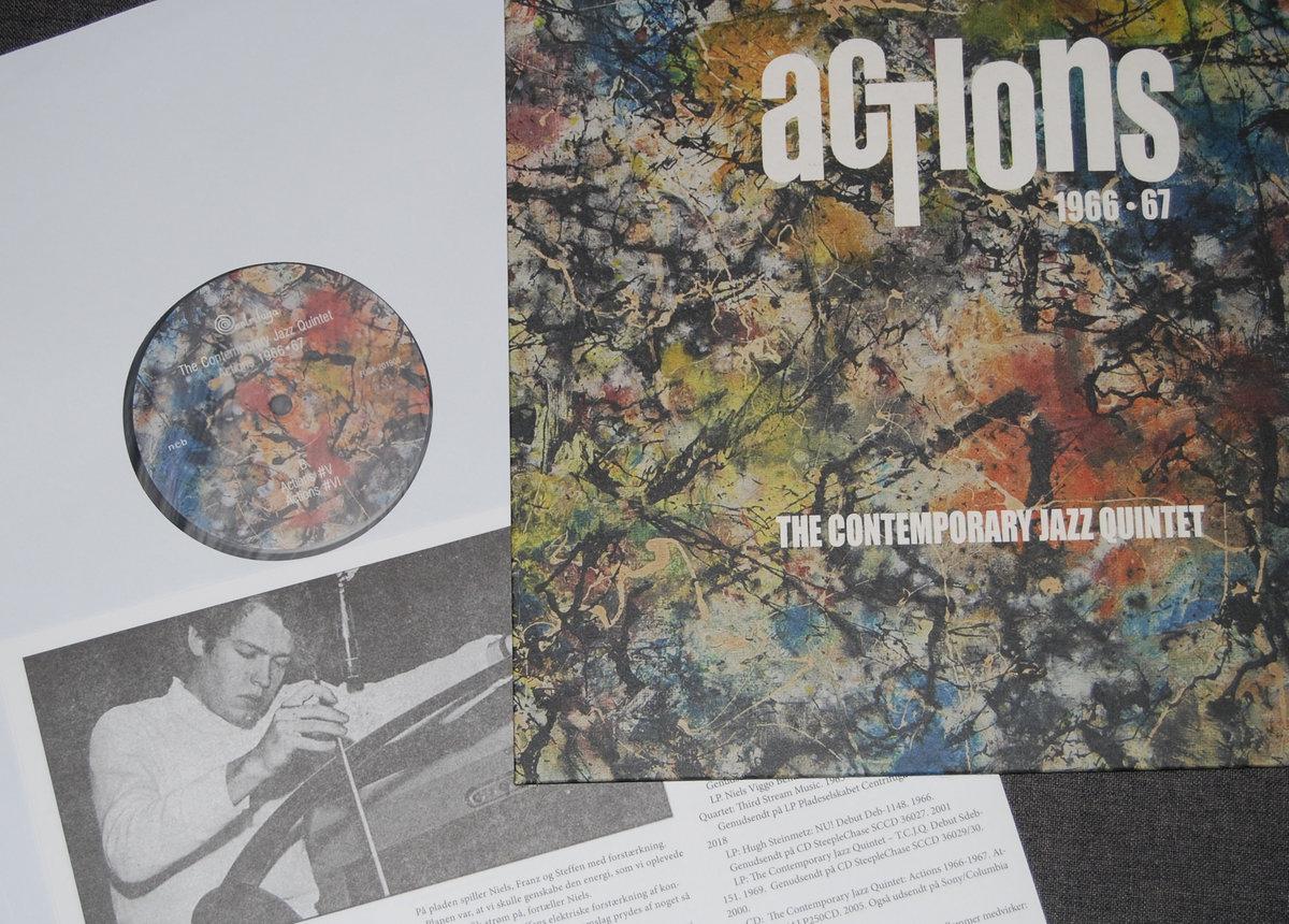 Action # III | Centrifuga
