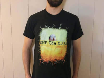 Black If/When T-Shirt main photo