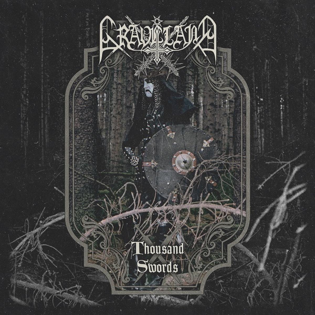 Thousand Swords Graveland Inferna Profundus Records