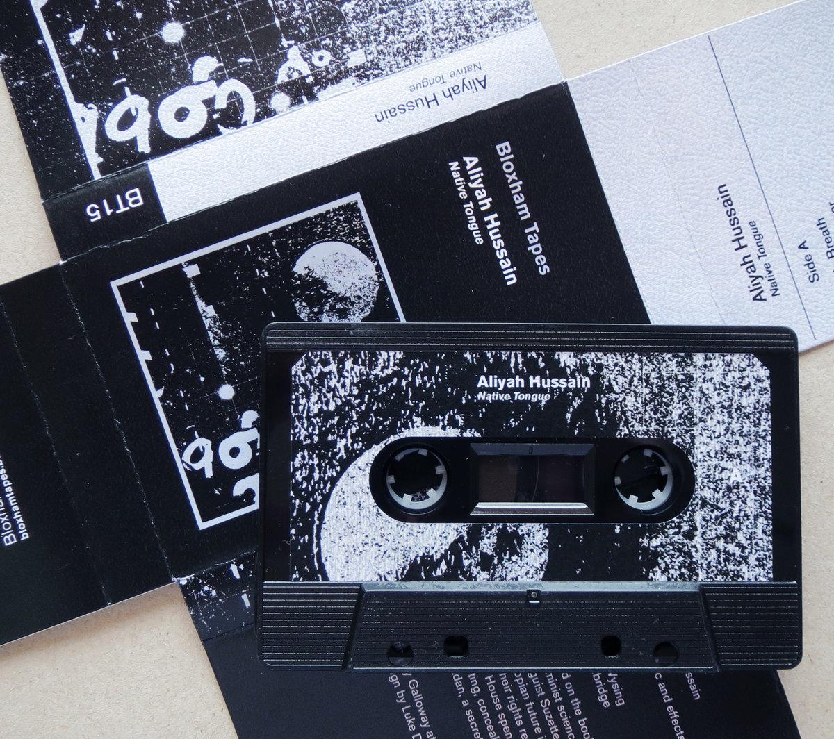 Native Tongue | Bloxham Tapes