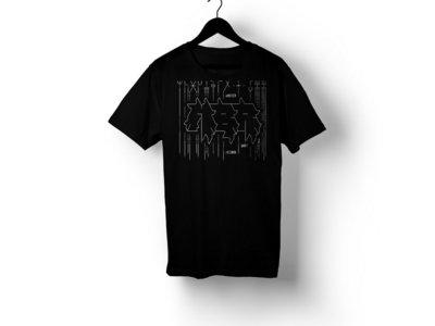 Amiga ASCii T-Shirt (DATAT07) main photo