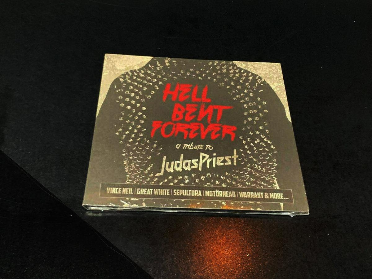 Electric Eye   A Tribute to Judas Priest