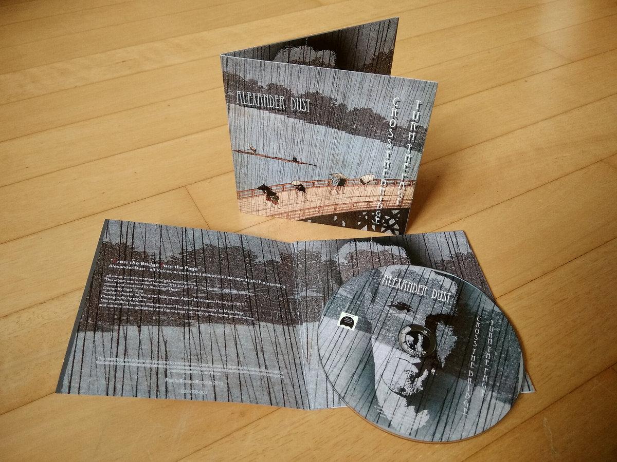 Distance Eternal | Alexander Dust