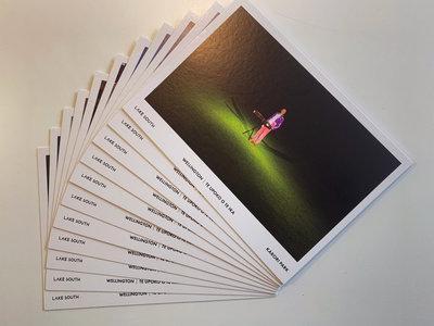 Postcards + CD main photo