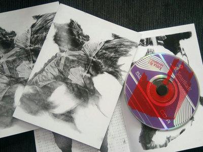 GKMVS CD (2015) main photo