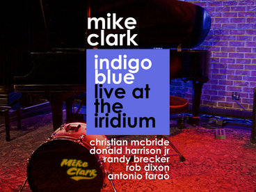 Indigo Blue Live At The Iridium main photo