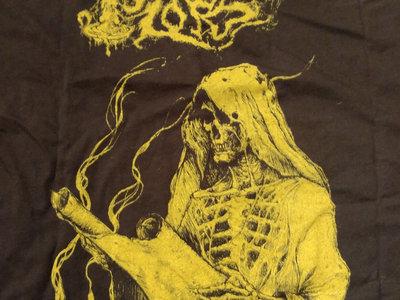 Tour Alchemy & Death Shirt main photo