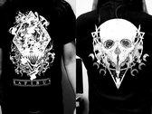 "Transcendent ""T-shirt"" photo"