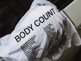 Veyl 'B.C. Tour' T-Shirt - white photo