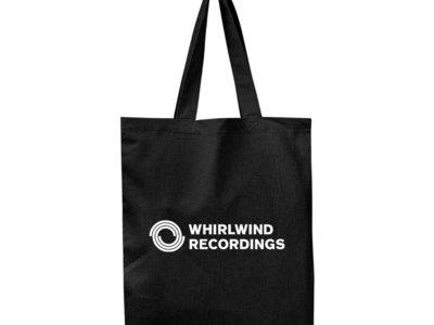 Whirlwind Tote Bag main photo