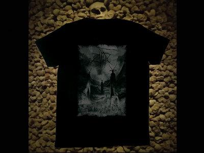 Kingdom of Nothingness - 2019 Tshirt main photo