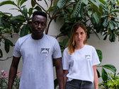 Heather Grey T-Shirt photo