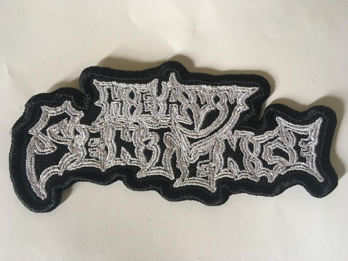 Heavy Sentence Woven Patch | Heavy Sentence