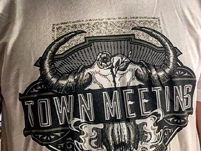 TM Summer Tour Shirt main photo