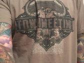 TM Summer Tour Shirt photo