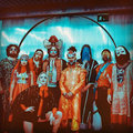 GOLDEN DAWN ARKESTRA image