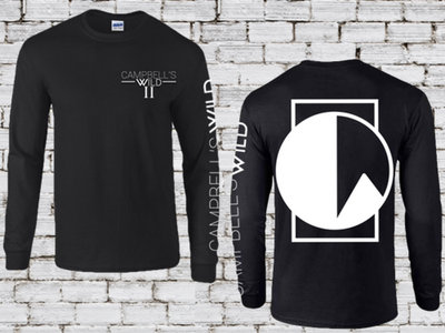 Longsleeve II (DISCOGRAPHY BUNDLE) main photo