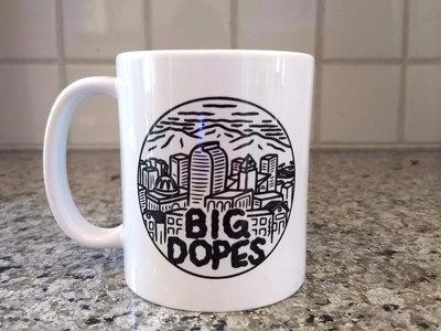 Hot Beverage Mug main photo