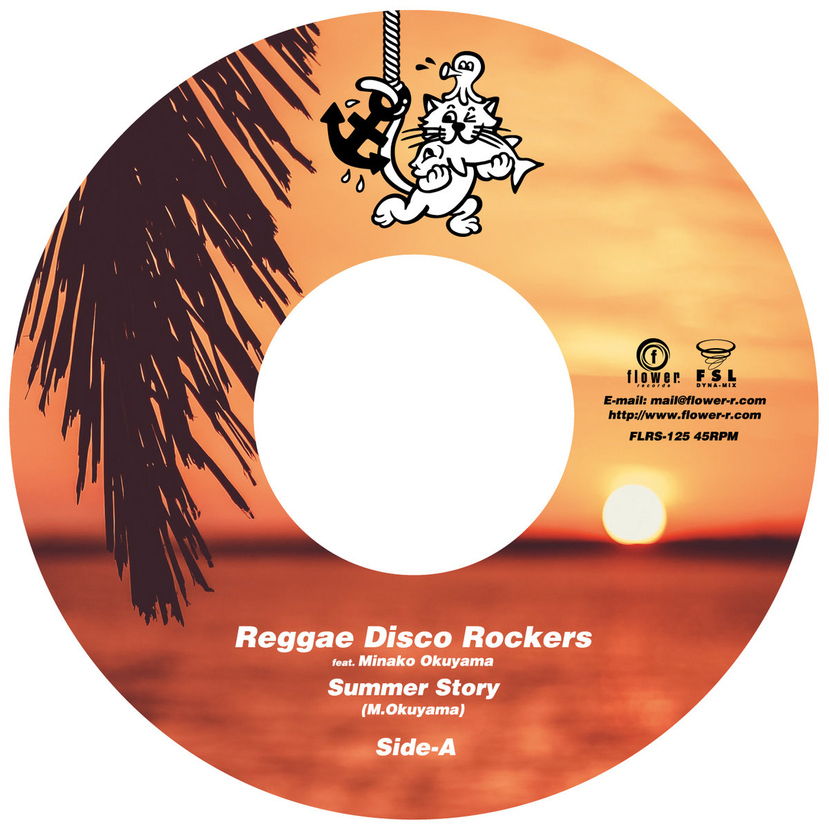 Love Is A Losing Game (Coastlines Remix) | Reggae Disco Rockers